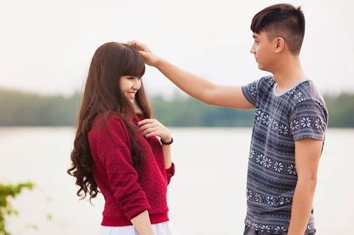 8 đặc điểm của chàng trai điên đảo vì yêu bạn