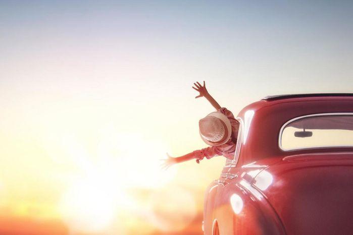 Chỉ khi có một tâm thái tốt thì bạn mới có thể sở hữu một cuộc đời tươi đẹp