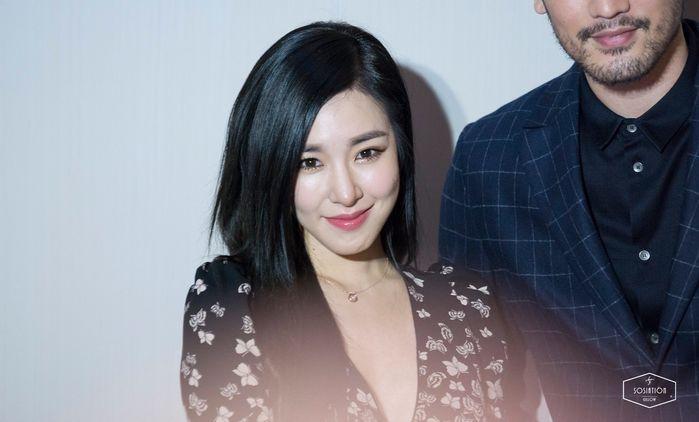 bestie Tiffany chia se ve ke hoach tuong lai