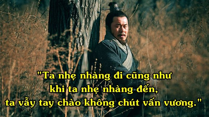 besstie cau noi cua Tao Thao