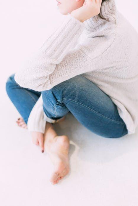 Trong tình yêu càng nhún nhường càng khiến bản thân bạn trở nên yếu hèn!