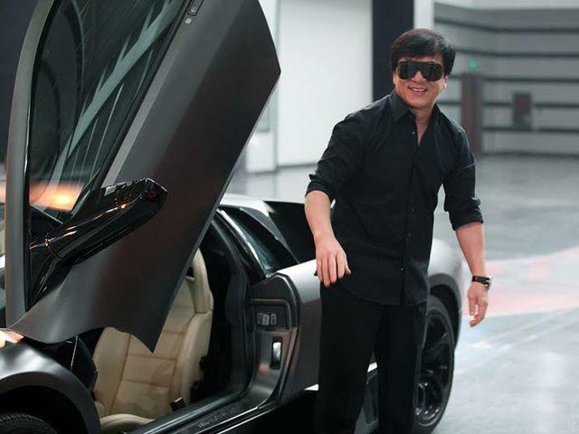 bestie tai san cua Thanh Long