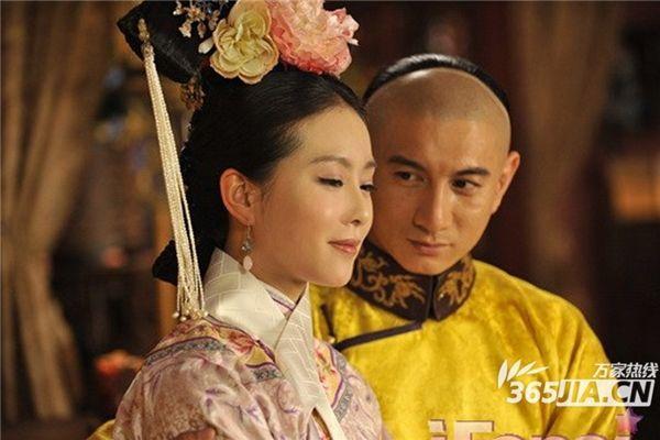 bestie Nhung cap vo chong Hoa ngu tung cung nhau đong phim