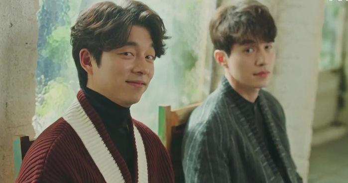 3 mô tuýp nam-nam thường gặp trong các bộ phim Hàn