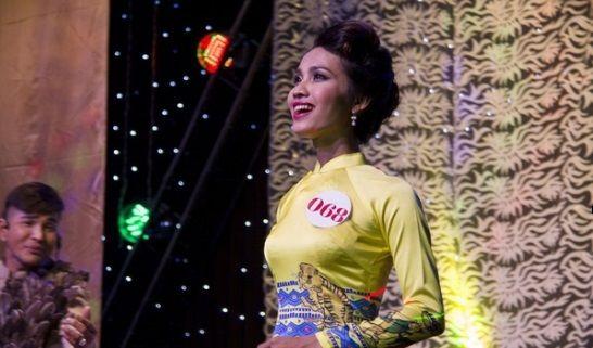 Người đẹp chuyển giới Việt thử sức tại các cuộc thi nhan sắc