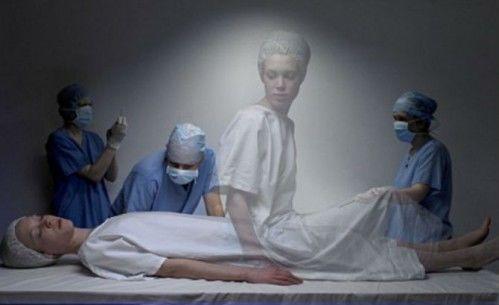 Những gì con người thực sự nhìn thấy vào 7 phút trước khi chết