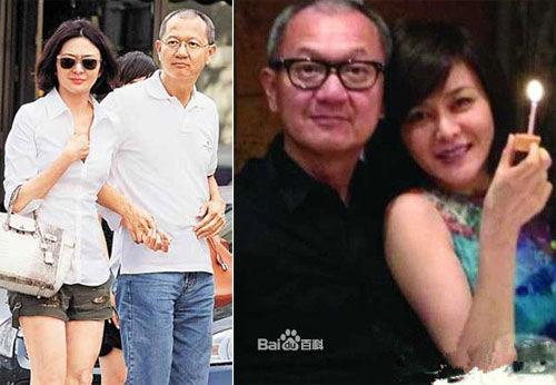 Những mỹ nhân điện ảnh nổi tiếng đào mỏ của làng giải trí Hồng Kông