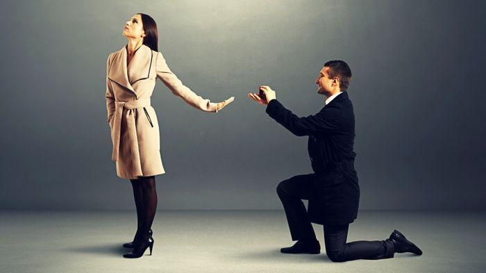 Cầu hôn sao để lãng mạn và tránh tình huống