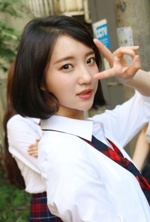 bestie bxh idol Han