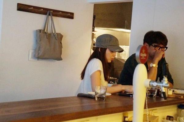 bestie cap doi Bi Rain-Kim Tae Hee