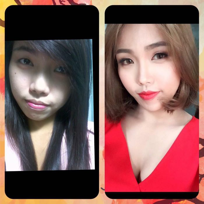 bestie loat anh day thi thanh cong