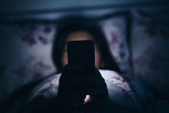 Đôi khi con người ta bị mất ngủ bởi những lí do chẳng bao giờ ngờ tới
