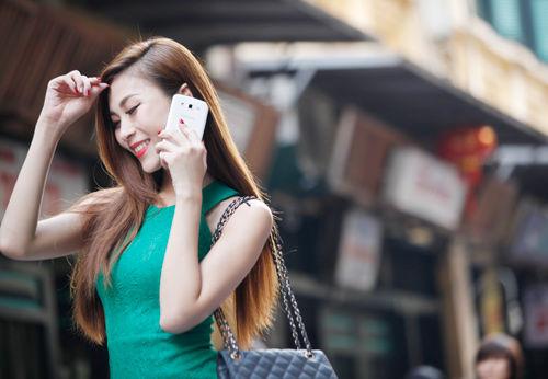 bestie khong chi huong giang ma nhieu nguoi dep chuyen gioiu viet cung xinh chang kem phan ai