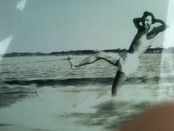 Bộ ảnh ông bà tôi siêu ngầu khiến con cháu phải ngỡ ngàng