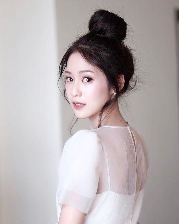 Bestie - Phong cach thoi trang cua hot girl Thai lan