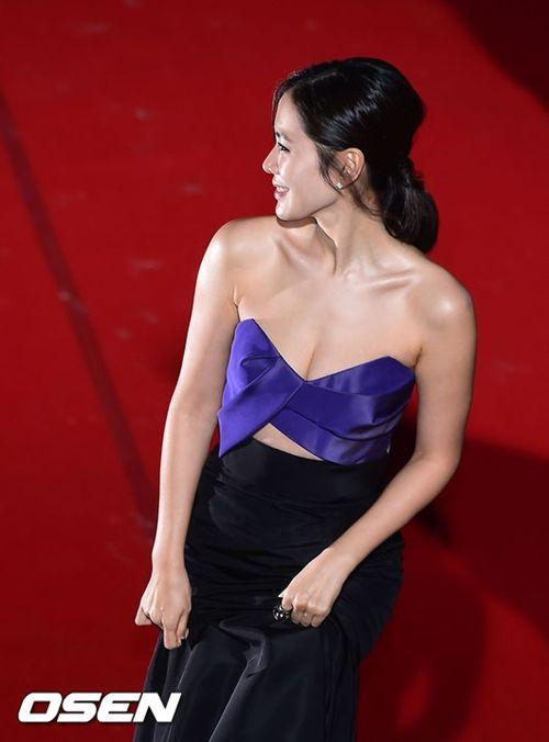 """bestie  Bí quyết giữ dáng của """"Chị đẹp mua cơm ngon cho tôi"""" Son Ye Jin"""