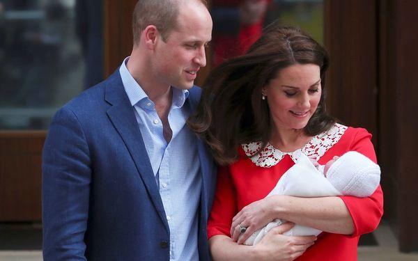 bestie Những con số ấn tượng về khối tài sản của 3 đứa trẻ hoàng gia