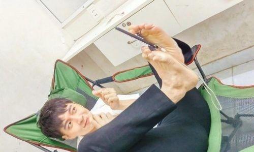 """""""bestie nhung man selfie cua sao viet"""""""