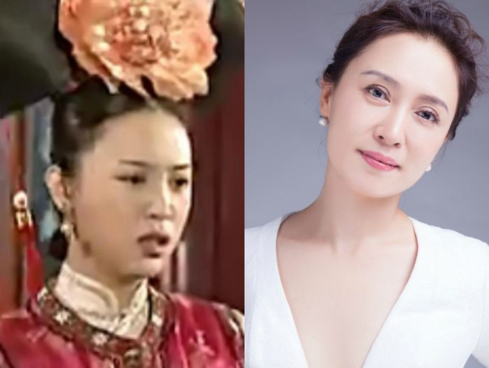 "Bestie - Dan ""A hoan"" trong ""Hoan Châu Cach Cach"": Nguoi thanh nu hoang giai tri, ke đong phim cap 3? (ĐL)"