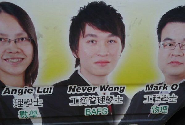 Bestie hong kong