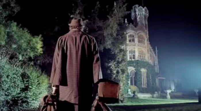 9 ngôi nhà từng là phim trường của những bộ phim kinh dị nổi tiếng