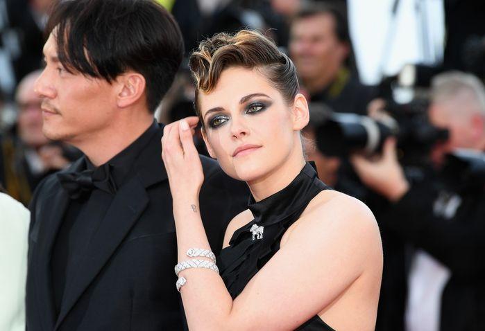 bestie 1001 cách gây chú ý của sao trên thảm đỏ Cannes