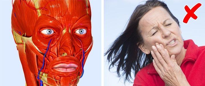 14 dấu hiệu bất thường trên khuôn mặt báo hiệu sức khoẻ của bạn đang có vấn đề