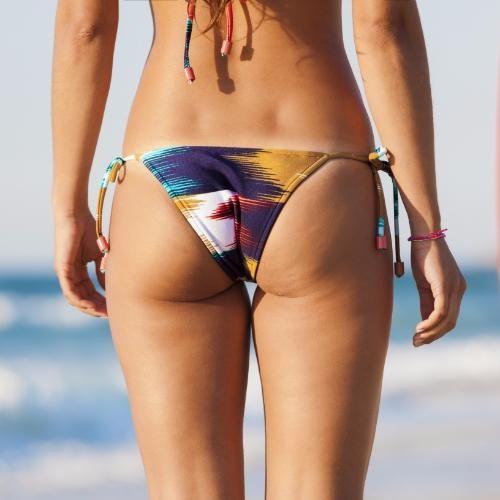 5 dáng mông phổ biến của phụ nữ khắp thế giới