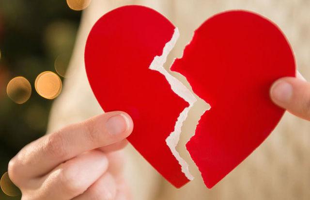 Những thời điểm con gái nên nói lời chia tay