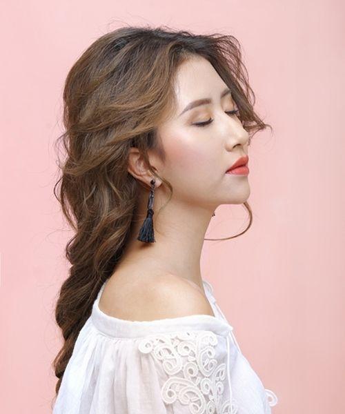 """Bestei - Tuyet chieu chon phu kien cho co nang co guong mạt """"hơi to to"""""""