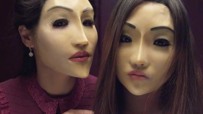 Cái kết bất ngờ của phim ngắn về phẫu thuật thẩm mĩ