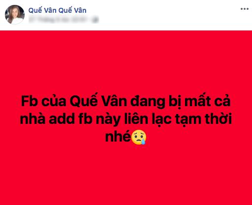 Đức Phúc cùng nhiều sao Việt bị hack Facebook và tống tiền