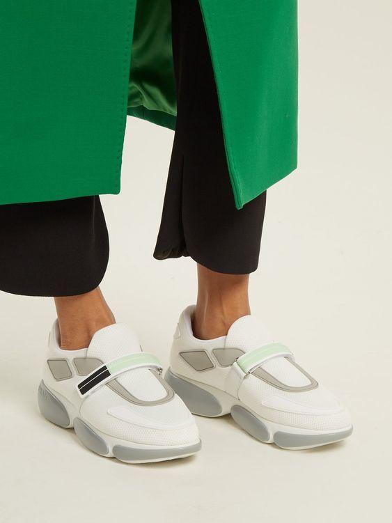 Những đôi chunky sneakers được giới trẻ yêu thích nhất