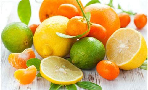 Những loại thực phẩm dành cho làn da nhiều khuyết điểm