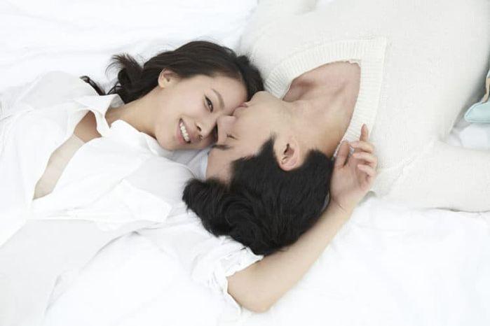 """Những phát hiện mới cực sốc về """"chuyện ấy"""" khiến nhiều cặp đôi bất ngờ"""