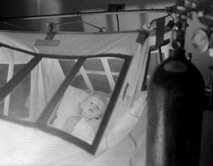 Những thiết bị chữa bệnh kì lạ tưởng chỉ có trong phim viễn tưởng