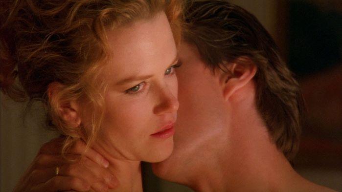 Top phim có những cảnh nóng bỏng ấn tượng nhất
