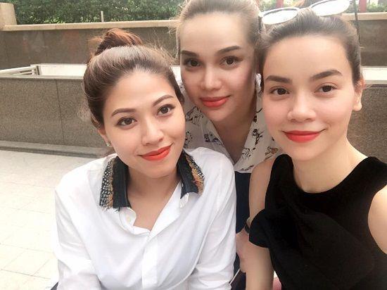 Bestie - Soi dang nong bong cua dan my nhan xinh dep VTV