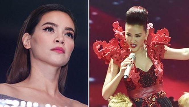 Thái độ của hội người yêu cũ showbiz Việt khi chạm mặt nhau