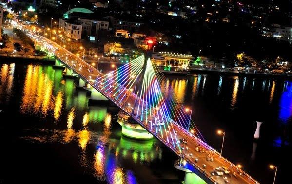 Những cây cầu độc - lạ nhất tại Việt Nam