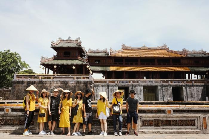 4 thiên đường du lịch Việt tưởng không vui mà vui không tưởng