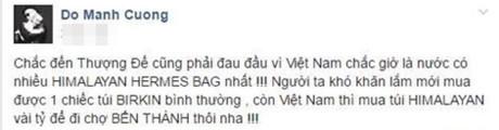 Muôn kiểu sao Việt bị tố dùng túi hàng nhái