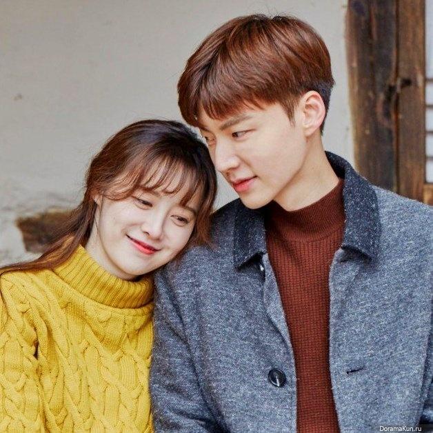BXH những cặp vợ chồng có nhan sắc đỉnh nhất xứ Hàn