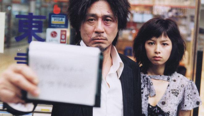 Phim Hàn cũng những bộ phim khiến bạn thót tim