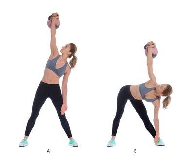 10 bài tập hiệu quả giúp đốt cháy mỡ thừa ở lưng bạn không thể bỏ qua