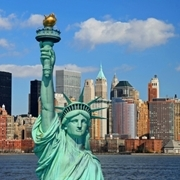 New York xa hoa