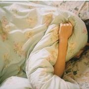 Không làm gì. Chỉ muốn ăn và ngủ