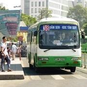 Xe bus/taxi