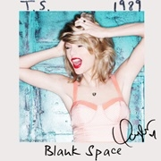 Blank Space – Taylor Swift