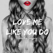 Love me like you do – Ellie Goulding